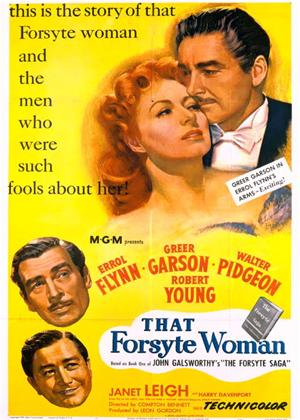 Rent That Forsyte Woman Online DVD Rental