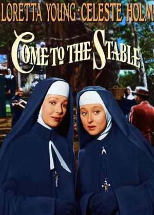 Rent Come to the Stable Online DVD Rental