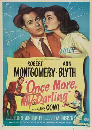 Rent Once More, My Darling Online DVD Rental