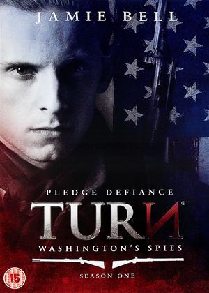 Rent TURN: Washington's Spies: Series 1 Online DVD & Blu-ray Rental