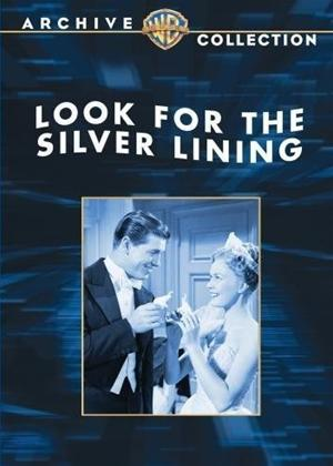 Rent Look for the Silver Lining Online DVD Rental