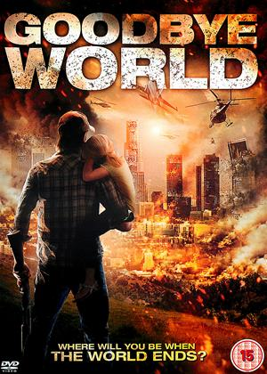 Rent Goodbye World Online DVD Rental