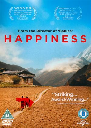 Rent Happiness (aka The Himalayan Boy and the TV Set) Online DVD & Blu-ray Rental
