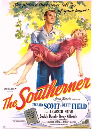 Rent The Southerner Online DVD Rental