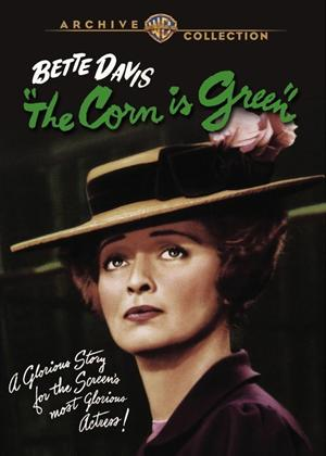 Rent The Corn Is Green Online DVD Rental