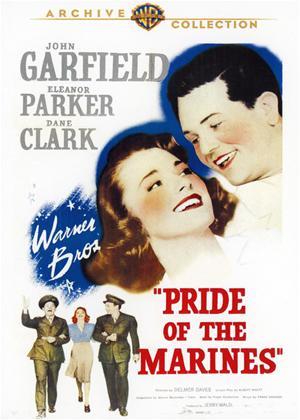 Rent Pride of the Marines Online DVD Rental