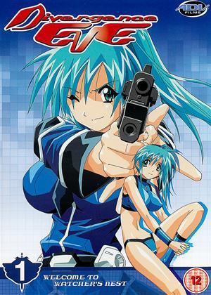 Rent Divergence Eve: Vol.1 (aka Daibajensu Ivu) Online DVD & Blu-ray Rental
