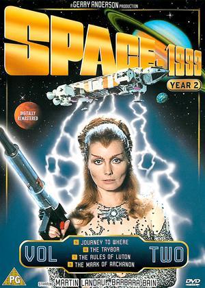 Rent Space: 1999: Series 2: Vol.2 Online DVD Rental