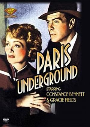 Rent Paris Underground Online DVD Rental
