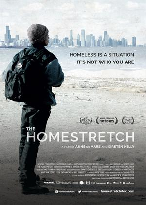 Rent The Homestretch Online DVD Rental