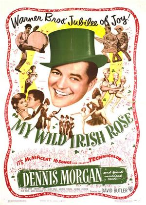 Rent My Wild Irish Rose Online DVD Rental