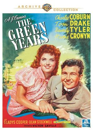 Rent The Green Years Online DVD Rental