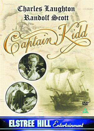 Rent Captain Kidd Online DVD Rental
