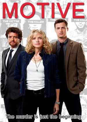 Rent Motive: Series 3 Online DVD Rental