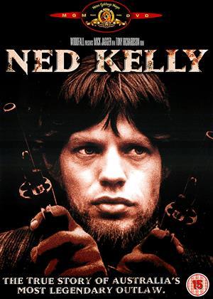 Rent Ned Kelly Online DVD & Blu-ray Rental
