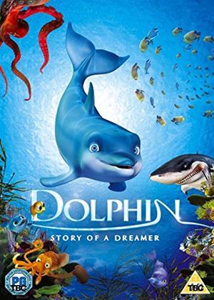Rent Dolphin: Story of a Dreamer (aka El delfín: La historia de un soñador) Online DVD & Blu-ray Rental