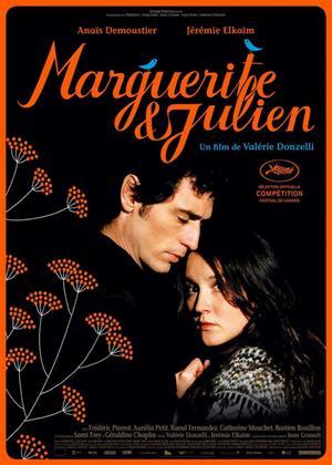 Rent Marguerite and Julien (aka Marguerite et Julien) Online DVD Rental