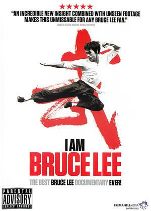 Rent I Am Bruce Lee Online DVD Rental