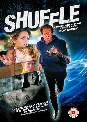 Rent Shuffle Online DVD Rental