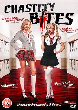 Rent Chastity Bites Online DVD & Blu-ray Rental