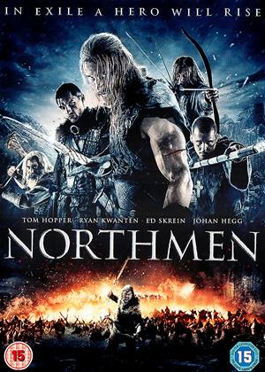 Rent Northmen (aka Northmen: A Viking Saga) Online DVD & Blu-ray Rental