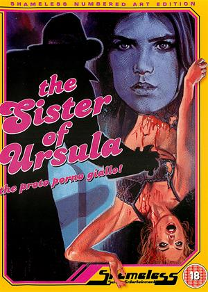 Rent The Sister of Ursula (aka La Sorella di Ursula) Online DVD & Blu-ray Rental