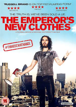 Rent The Emperor's New Clothes Online DVD Rental