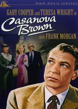Rent Casanova Brown Online DVD & Blu-ray Rental