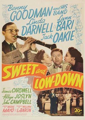 Rent Sweet and Lowdown Online DVD & Blu-ray Rental