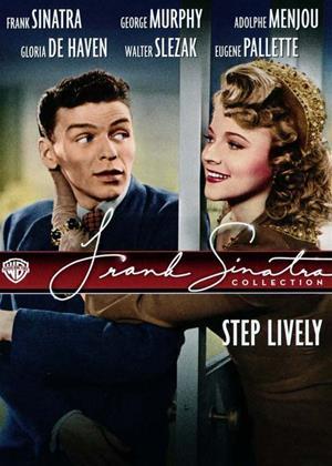 Rent Step Lively Online DVD Rental