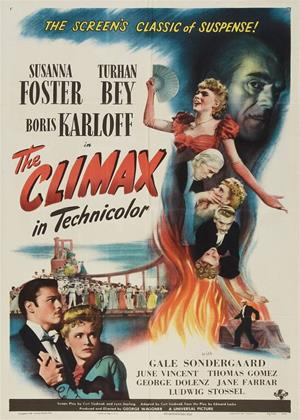 Rent The Climax Online DVD Rental