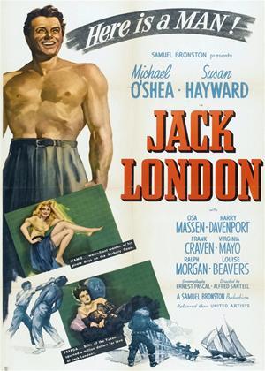 Rent Jack London Online DVD & Blu-ray Rental