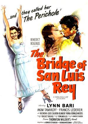 Rent The Bridge of San Luis Rey Online DVD Rental