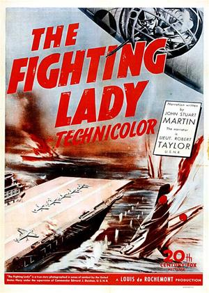Rent The Fighting Lady Online DVD Rental