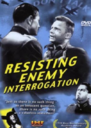 Rent Resisting Enemy Interrogation Online DVD Rental