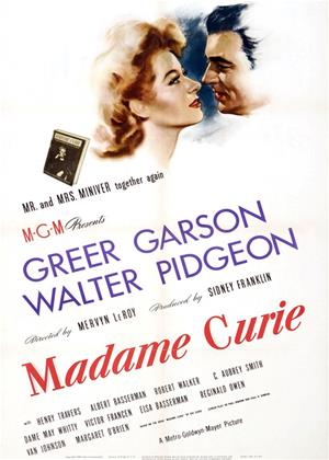 Rent Madame Curie Online DVD Rental