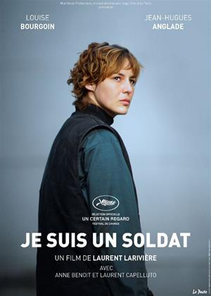 Rent I Am a Soldier (aka Je suis un soldat) Online DVD Rental