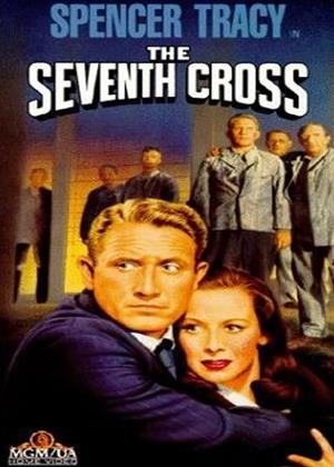 Rent The Seventh Cross (aka The Seventh Cross) Online DVD Rental