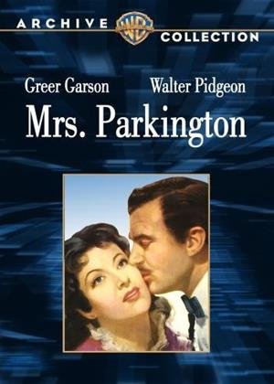 Rent Mrs. Parkington Online DVD Rental