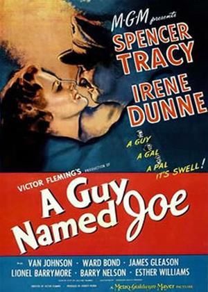 Rent A Guy Named Joe Online DVD & Blu-ray Rental