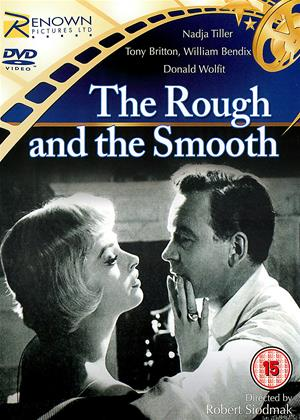 Rent The Rough and the Smooth Online DVD Rental