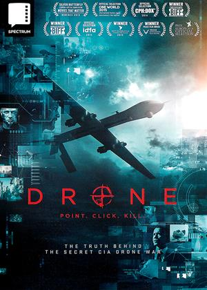 Rent Drone Online DVD Rental