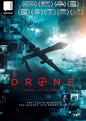 Drone Online DVD Rental