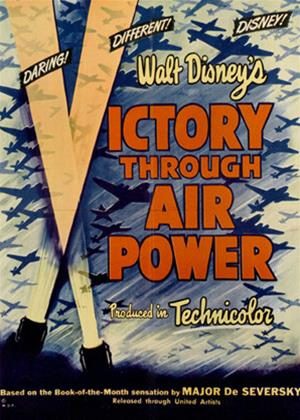 Rent Victory through Air Power Online DVD Rental
