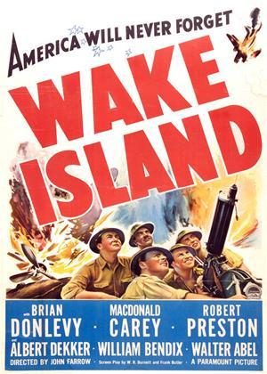 Rent Wake Island Online DVD Rental