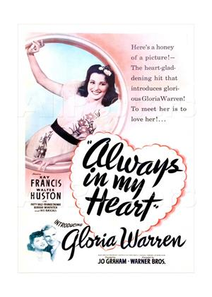 Always in My Heart Online DVD Rental