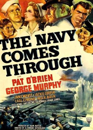 Rent The Navy Comes Through Online DVD Rental