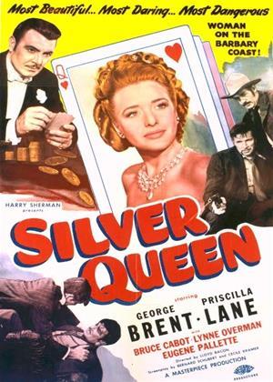 Rent Silver Queen Online DVD Rental