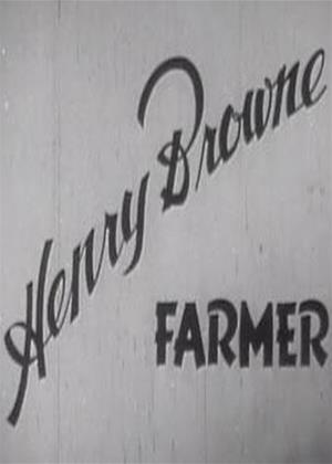 Rent Henry Browne, Farmer Online DVD & Blu-ray Rental