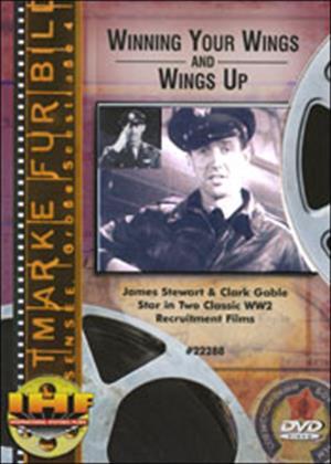 Rent Winning Your Wings Online DVD Rental